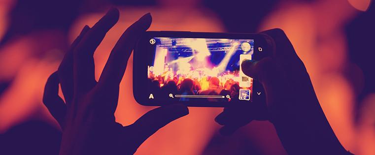 social video - Blog