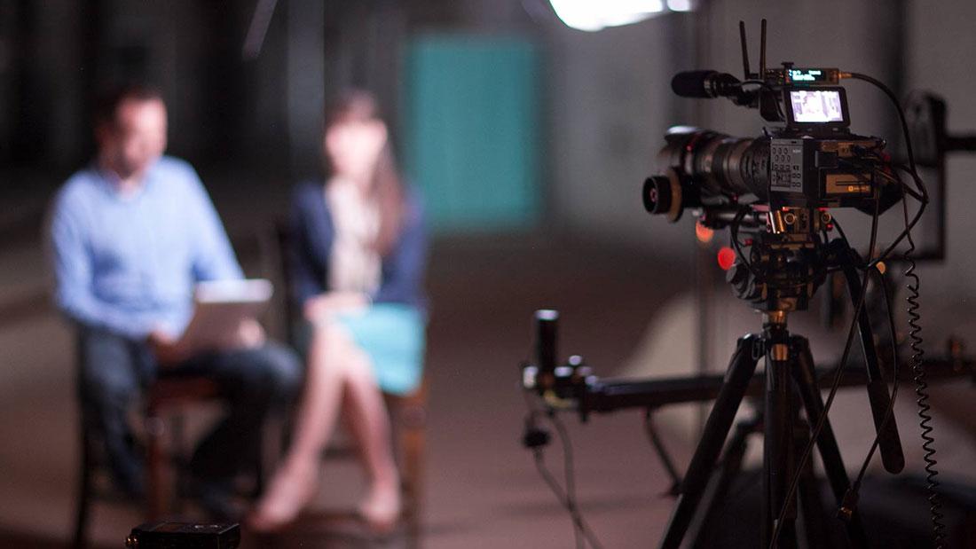 Muovi promotional videos production london