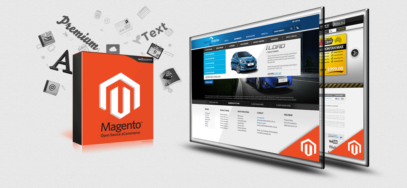 171611011125homepagesliderecommerce - Magento web design, magento responsive design magento cms