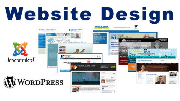 Joomla Web Design - Blog